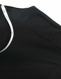 Label Under Construction Parabolic Zip Seam t-shirt price