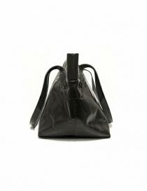 Borsa Delle Cose in pelle con inserti laterali borse acquista online