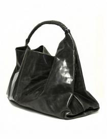 Borsa Delle Cose in pelle con zip laterale borse acquista online