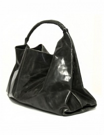 Delle Cose leather bag with lateral zip bags buy online