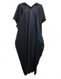 Miyao navy blue egg dress MM-O-03 NAVY DRESS