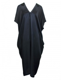 Miyao navy blue egg dress buy online