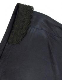 Miyao navy blue egg dress price