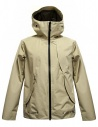 Giacca corta Goldwin Hooded Spur Coat colore beige acquista online GO01701-BEIGE