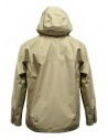 Giacca corta Goldwin Hooded Spur Coat colore beige prezzo GO01701-BEIGEshop online