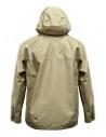 Goldwin Hooded Spur Coat beige short jacket price GO01701-BEIGE shop online