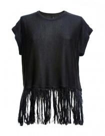 Sara Lanzi blue sweater online