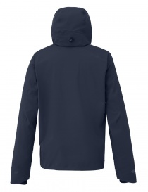 Allterrain by Descente Streamline Boa Shell graphite navy jacket price