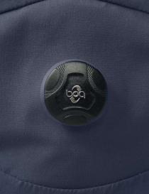 Giubbino Allterrain by Descente Streamline Boa Shell colore blu giubbini uomo prezzo