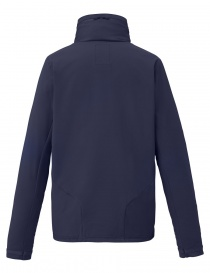 Allterrain by Descente Super Sonic Stretch graphite navy jacket price