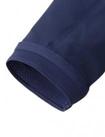 Giubbino Allterrain by Descente Super Sonic Stretch colore blu g giubbini uomo prezzo