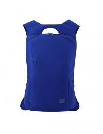 AllTerrain by Descente X Porter azurite blue backpack online