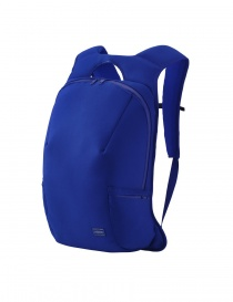 AllTerrain by Descente X Porter azurite blue backpack bags buy online