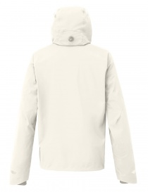 Allterrain by Descente Streamline Boa Shell icicle white jacket price