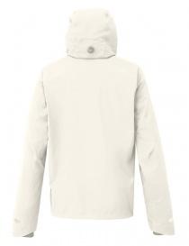 Giubbino Allterrain by Descente Streamline Boa Shell bianco prezzo