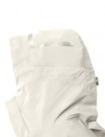 Giubbino Allterrain by Descente Streamline Boa Shell bianco giubbini uomo acquista online