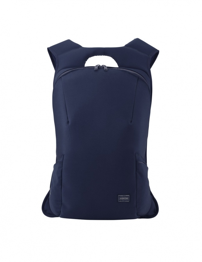 AllTerrain by Descente X Porter graphite navy backpack DIA8700U-GRNV bags online shopping