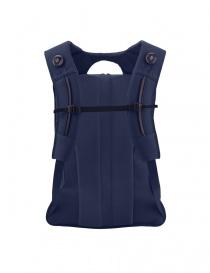 AllTerrain by Descente X Porter graphite navy backpack price