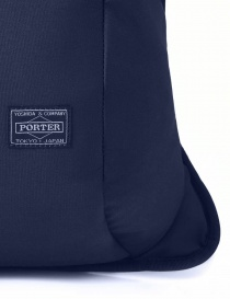 AllTerrain by Descente X Porter graphite navy backpack bags buy online