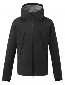 Allterrain by Descente Streamline Boa Shell black jacket DIA3701U-BLK
