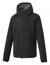 Allterrain by Descente Streamline Boa Shell black jacket buy online