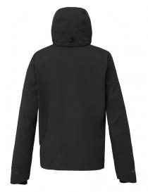 Giubbino Allterrain by Descente Streamline Boa Shell colore nero prezzo