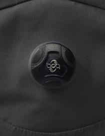Allterrain by Descente Streamline Boa Shell black jacket mens jackets buy online