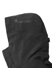 Allterrain by Descente Streamline Boa Shell black jacket mens jackets price