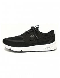 Sperry Top-Sider 7 Seas black sneakers buy online
