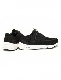 Sneakers Sperry Top-Sider 7 Seas colore nero prezzo