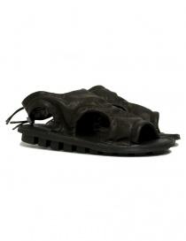 Sandalo Trippen Crindle CRINKLE BLK order online