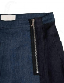 Rito navy skirt pants buy online