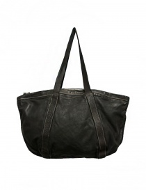 Guidi WK00 dark grey leather bag WK00-SOFT-HORSE-FG order online