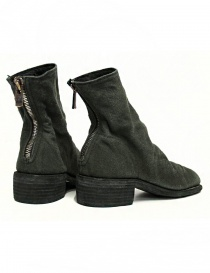 Guidi 796 Linen ankle boots price