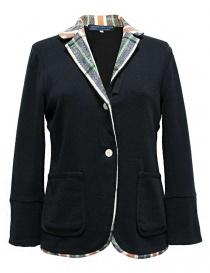 Hiromi Tsuyoshi navy jacket PS-02-JACKET-NAVY order online