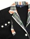 Hiromi Tsuyoshi navy jacket PS-02-JACKET-NAVY price