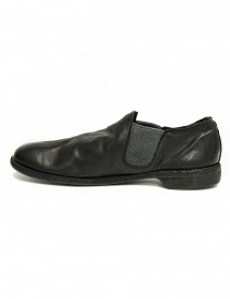 Guidi 109 black kangaroo leather shoes buy online