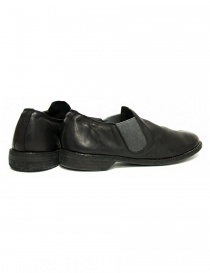 Guidi 109 black kangaroo leather shoes price