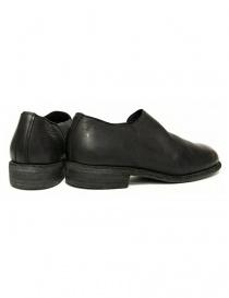 Guidi 990E black leather shoes price