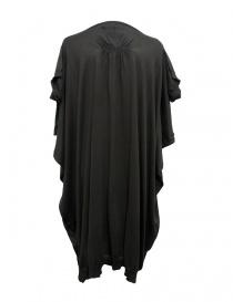 Abito Hiromi Tsuyoshi colore grigio scuro acquista online