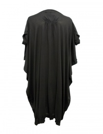 Hiromi Tsuyoshi dark grey dress