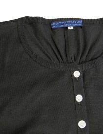 Hiromi Tsuyoshi dark grey dress price
