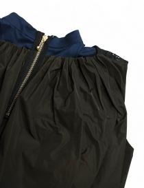 Abito Kolor colore navy e marrone abiti donna acquista online