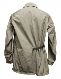 Kolor light brown saharian jacket
