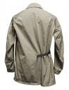 Giacca sahariana Kolor colore beigeshop online giacche uomo