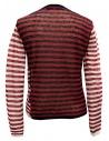 Hiromi Tsuyoshi stripes pullover shop online womens knitwear
