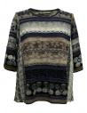 Pullover M.&Kyoko misto seta acquista online KAGH501W-PULLOVER