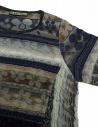M.&Kyoko mixed silk pullover shop online womens knitwear