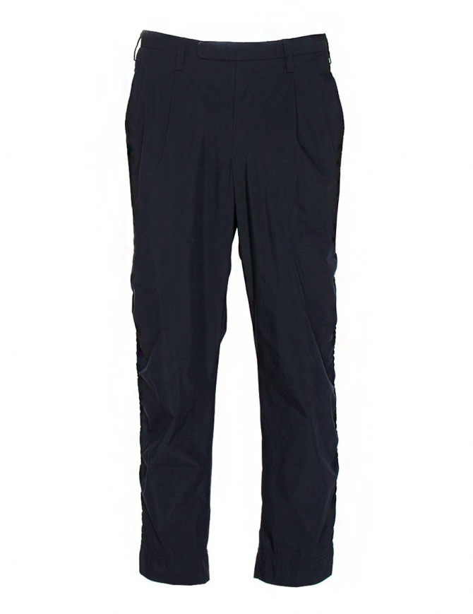 Kolor Beacon navy trousers