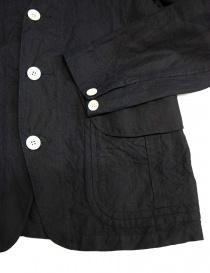 Haversack linen navy jacket mens suit jackets buy online